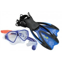 Aqualung Sport Rando junior set